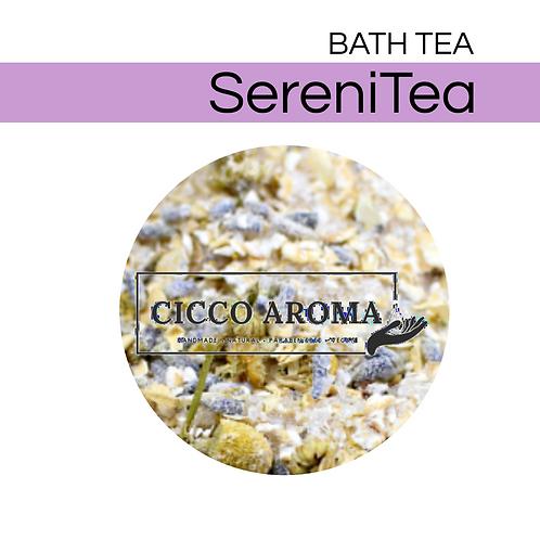 SereniTea Bath Tea