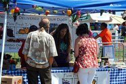 EcoFest Booth