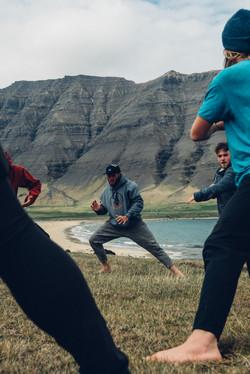 ANDRI ICELAND - Westfjords Retreat