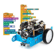 mBot Level I  Summer Camp July 19th-23th