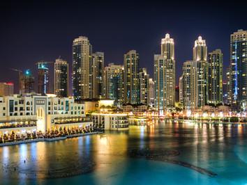 Things you can do in Dubai