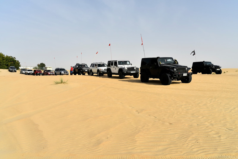 dubai-united-arab-emirates-march-5-2021-early-morning-off-roading-and-dune-bashing-around-