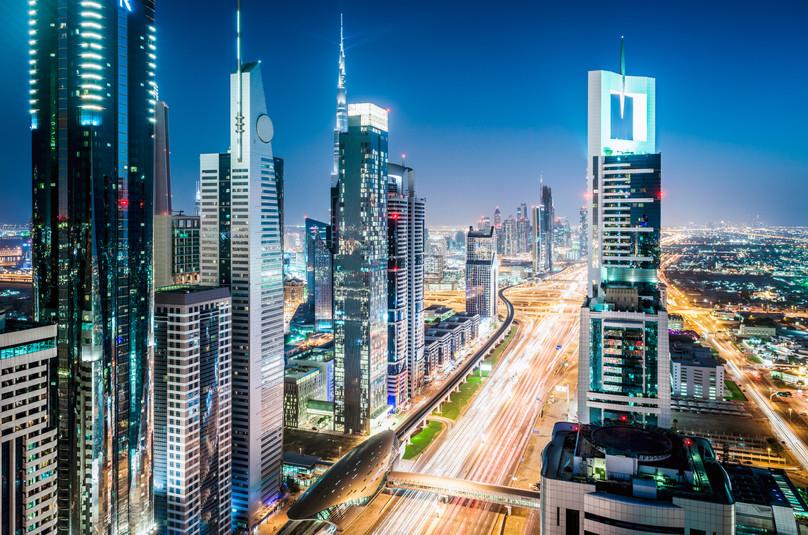 aerial-view-of-dubai-cityscape-united-arab-emirate
