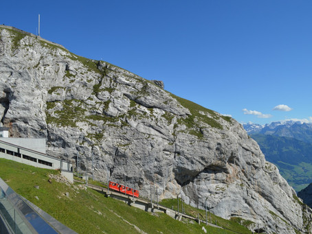 Swiss Engineering at work!!