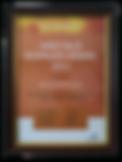 Best OverallPerformance Award - Wartsila