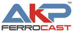 AKP Ferrocast Logo