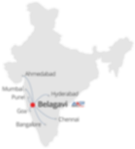 Connectivity to AKP Ferrocast