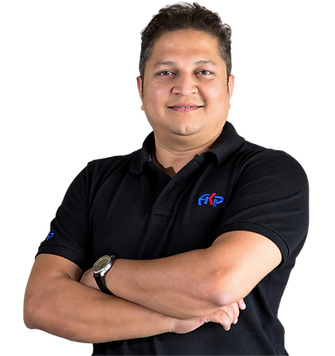 Parag Bhandare Joint Managing Director