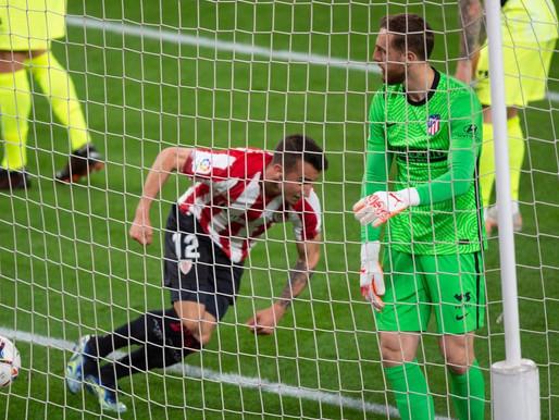 Liga shock: l'Atletico Madrid crolla a Bilbao e campionato ancora in bilico