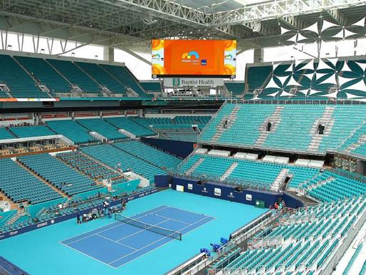 Miami Open: tutto quello che c'è da sapere sul torneo ATP Master 1000