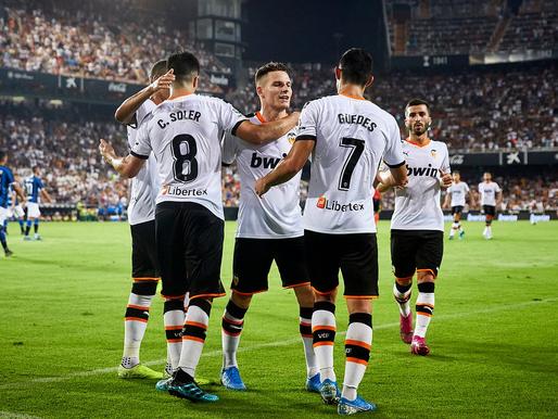 Valencia-Real Sociedad: analisi e probabili formazioni del match di Liga