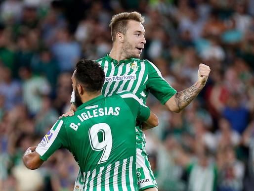 Liga: Betis Vs Bilbao, pronistici, quote e probabili formazioni
