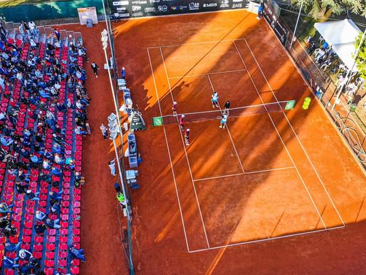 Il grande tennis fa tappa a Parma per la prima volta: preview del torneo su terra rossa