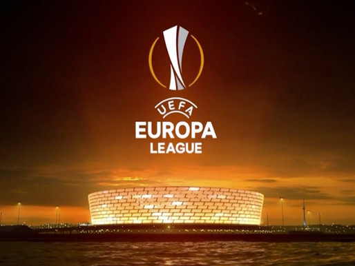 Europa League: in campo per l'andata degli ottavi di finale