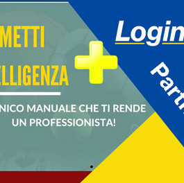 LoginBet premia gli utenti del sito web Giocaconintelligenza.com