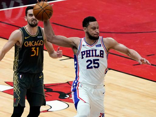 NBA: preview e pronostici dei match della notte