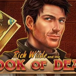 Casinò Online: Vinti oltre 9mila Euro alla Book of Dead di Play N' Go