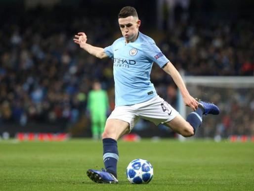 Champions League: City salvo al 90° minuto