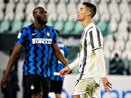 Serie A: le quote del penultimo turno di campionato