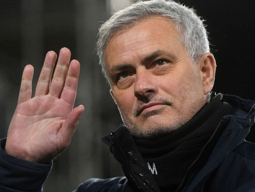 José Mourinho torna ad allenare in Serie A