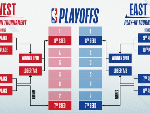 Basket NBA: preview e pronostici dei Play-In