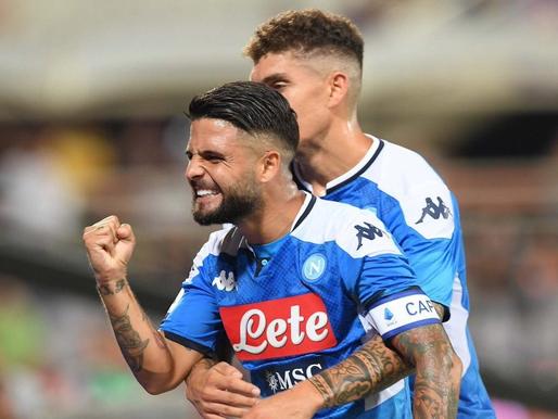 Europa League: due squadre russe per Napoli e Lazio!