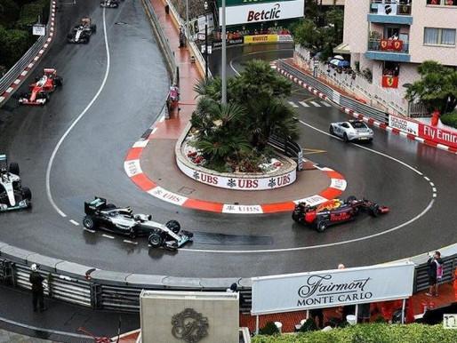 F1: preview e pronostici del GP di Montecarlo