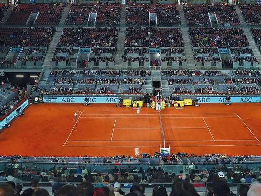 ATP e WTA Master 1000 Madrid: dati, quote e previsioni