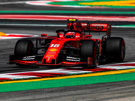 Formula 1: preview e pronostici del Gran Premio di Spagna