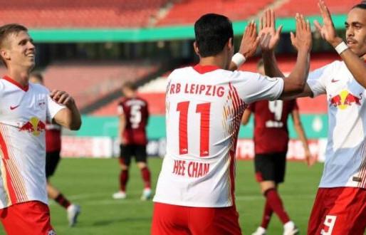Bundesliga in campo per la 26a giornata