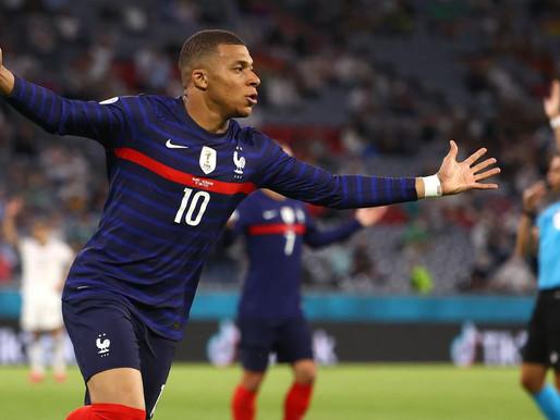 Euro 2020: oggi Ungheria-Francia, Portogallo-Germania, Spagna-Polonia