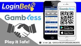"""LoginBet e Gambless: """"Play it Safe"""" per garantire gioco sicuro e responsabile sul mercato nazionale"""