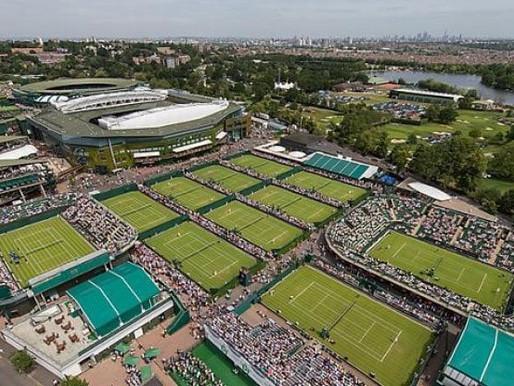 Wimbledon prima settimana: Berrettini e Sonego ancora in gioco!