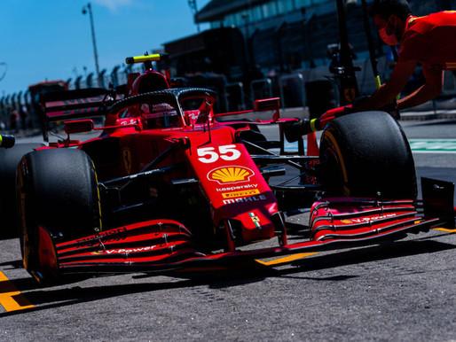 Formula 1 GP di Baku: Ferrari a caccia di un altro podio!