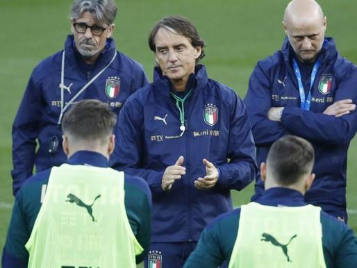 Bulgaria vs Italia: Azzurri pronti per il secondo turno di Qualificazioni al Mondiale