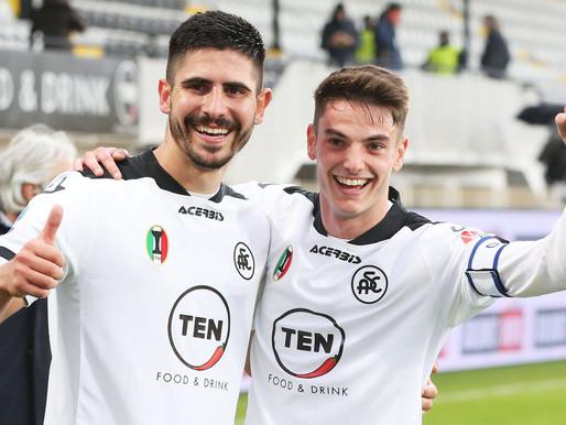 Spezia Calcio: sono 11 i positivi a Covid19