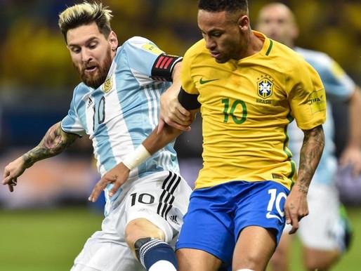 Copa America: questa è la notte della grande finale tra Argentina e Brasile