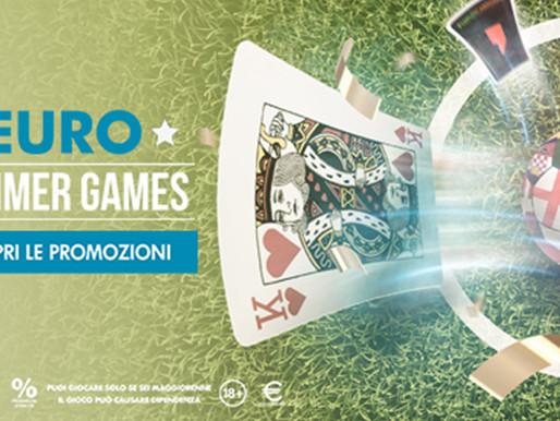 Euro Summer Games LoginBet