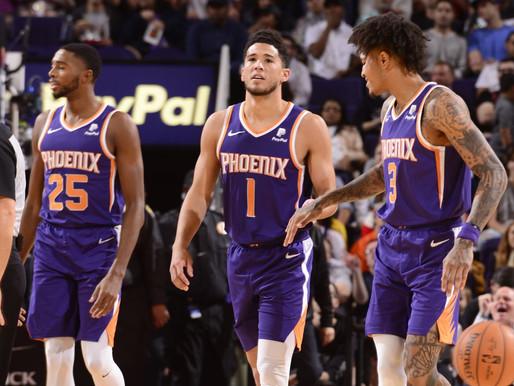 Pronti per un'altra grande notte NBA?