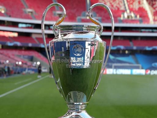 Champions League: tutto pronto per la grande finale!