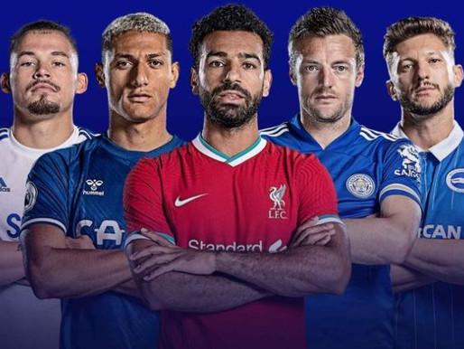 Premier League 2021/22: City grande favorito ma le rivali non scherzano!