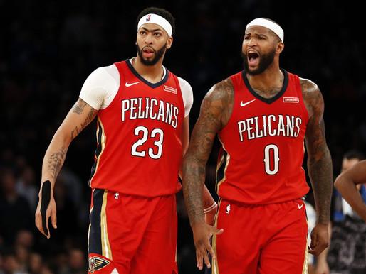 NBA: preview e pronostici dei match in programma questa notte