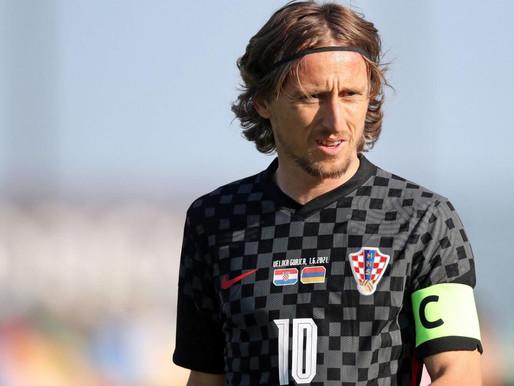 Euro 2020 - match di oggi: Rep. Ceca-Inghilterra e Croazia-Scozia