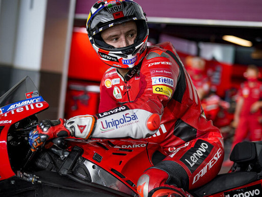 Moto Gp: il Quatar si prepara alla prima gara del Motomondiale