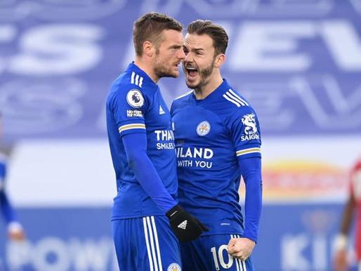 Southampton Vs Leicester: statistiche, quote e probabili formazioni