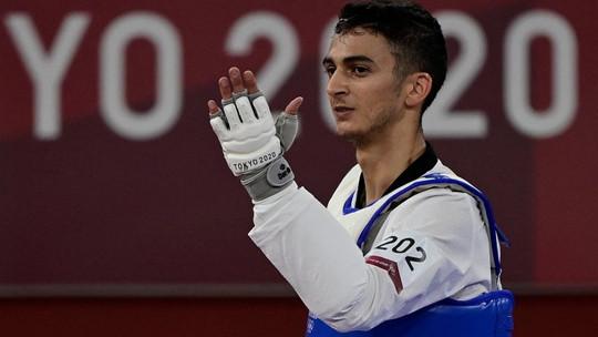 Taekwondo Olimpiadi: l'Italia sogna l'oro con Dell'Aquila!