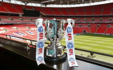 EFL Cup: City - Tottenham giocano oggi la finale