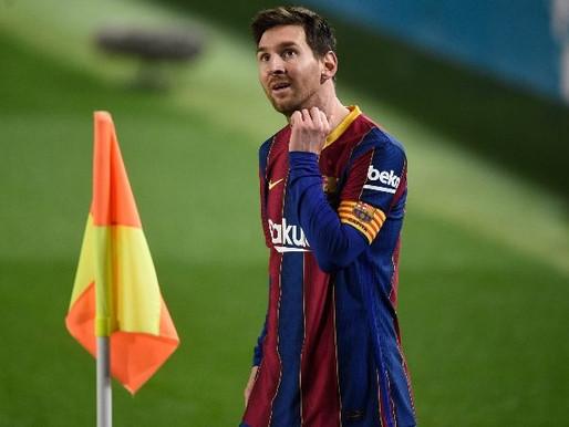 El Mundo pubblica le cifre del contratto di Messi