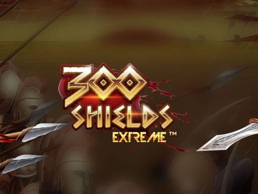 Slot online: tornano i classici intramontabili con la 300 SHIELDS EXTREME