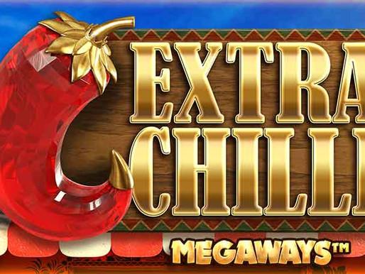 Slot online: vincite piccanti con Extra Chilli Megaways!